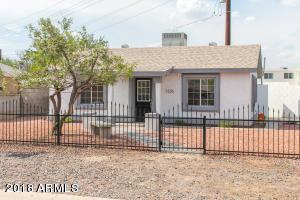 1336 E Glenrosa Avenue, Phoenix, AZ 85014 (MLS #5793487) :: The Daniel Montez Real Estate Group
