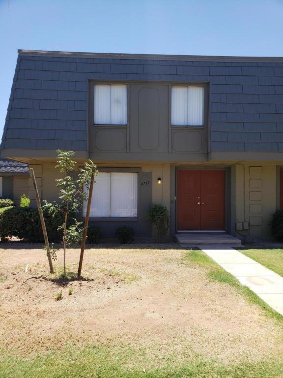 4739 N 21 Avenue, Phoenix, AZ 85015 (MLS #5793885) :: The Carin Nguyen Team