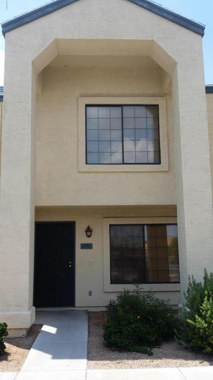 7801 N 44TH Drive #1151, Glendale, AZ 85301 (MLS #5794033) :: Santizo Realty Group