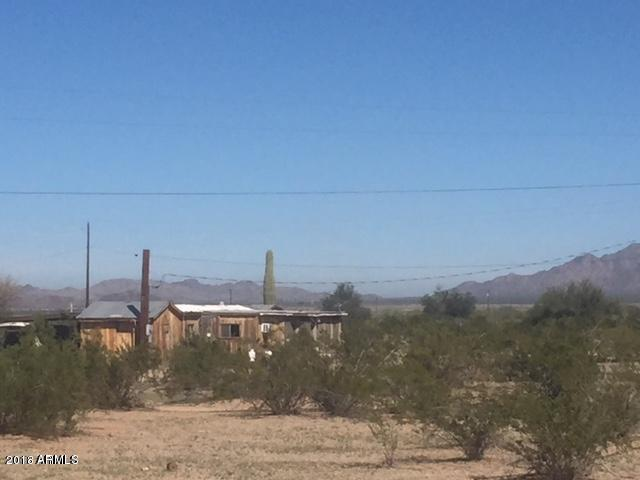 0 W Buenos Aires Road, Buckeye, AZ 85326 (MLS #5794135) :: Kortright Group - West USA Realty