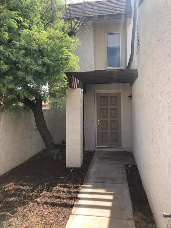 2338 W Lindner Avenue #40, Mesa, AZ 85202 (MLS #5794260) :: Kortright Group - West USA Realty