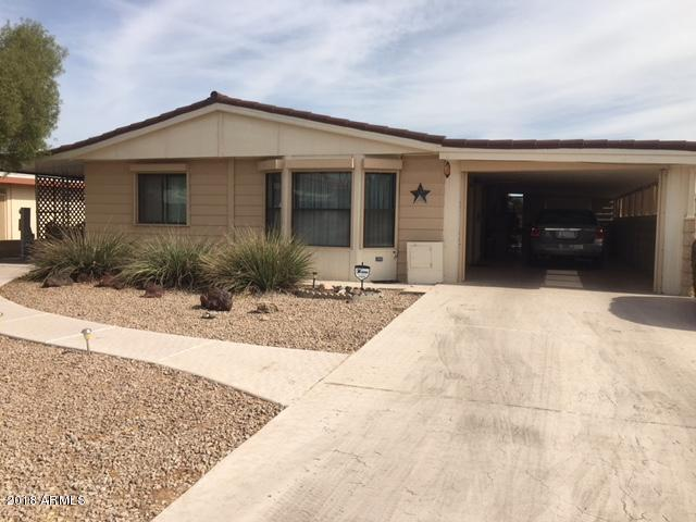 26451 S Navajo Place, Sun Lakes, AZ 85248 (MLS #5794344) :: The Daniel Montez Real Estate Group