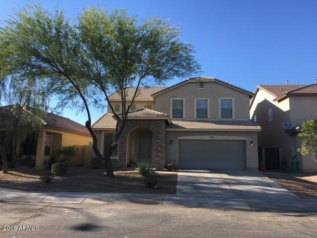 38220 W Santa Clara Avenue, Maricopa, AZ 85138 (MLS #5794367) :: Arizona 1 Real Estate Team