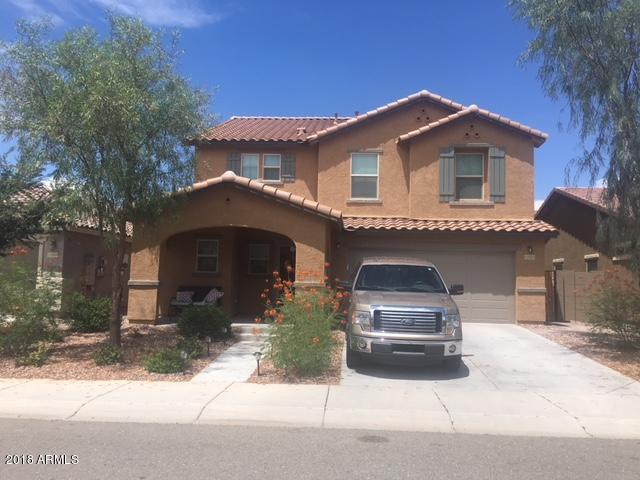 11924 W Honeysuckle Court, Peoria, AZ 85383 (MLS #5794374) :: The AZ Performance Realty Team