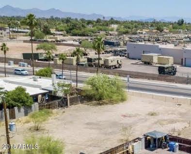 2046 N 52ND Street, Phoenix, AZ 85008 (MLS #5794405) :: The Rubio Team