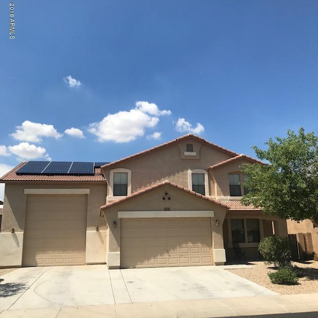 12236 W Jessie Court W, Sun City, AZ 85373 (MLS #5794449) :: Arizona 1 Real Estate Team
