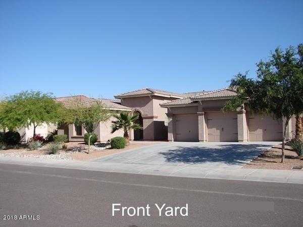 15250 W Pierson Street, Goodyear, AZ 85395 (MLS #5794494) :: The Sweet Group