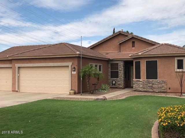 3132 S Wildrose Circle, Mesa, AZ 85212 (MLS #5794500) :: The Rubio Team