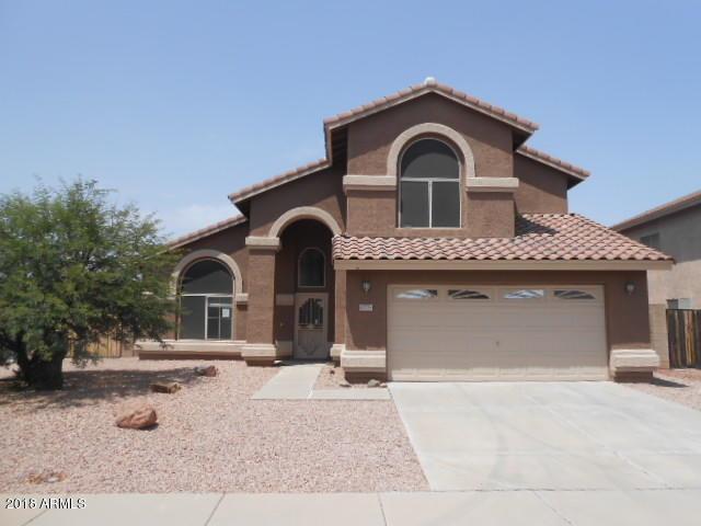17720 N Lupine Trail, Surprise, AZ 85374 (MLS #5794751) :: Brett Tanner Home Selling Team