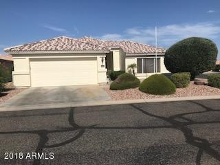 2994 N 147TH Lane, Goodyear, AZ 85395 (MLS #5794869) :: The Sweet Group