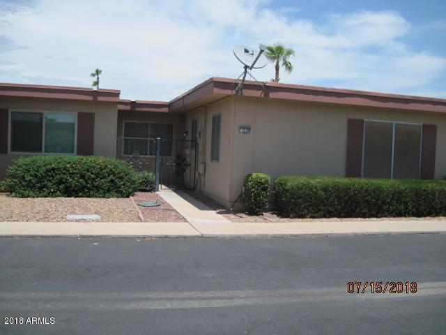 13232 N 98TH Avenue R, Sun City, AZ 85351 (MLS #5795018) :: The Daniel Montez Real Estate Group