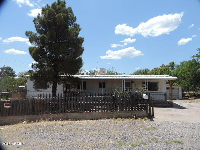 935 E Coconino Street, Cottonwood, AZ 86326 (MLS #5795154) :: My Home Group