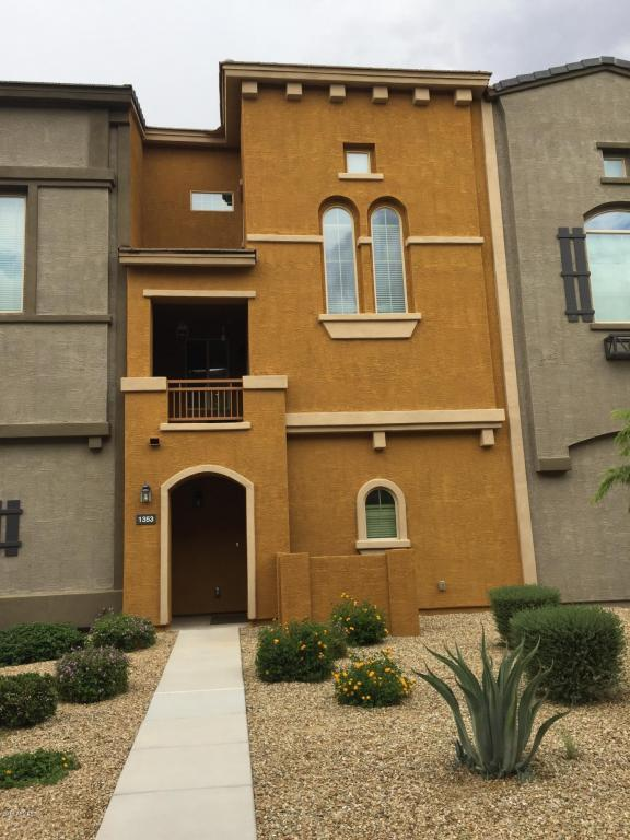 2150 W Alameda Road #1353, Phoenix, AZ 85085 (MLS #5795164) :: The Adam Lee Team