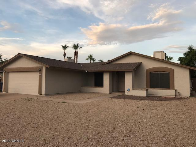41 S Kenneth Place, Chandler, AZ 85226 (MLS #5795215) :: The Jesse Herfel Real Estate Group