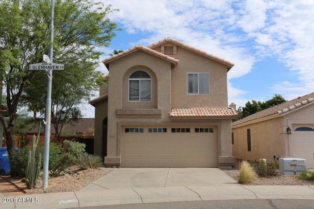 4312 E Glenhaven Drive, Phoenix, AZ 85048 (MLS #5795302) :: Phoenix Property Group