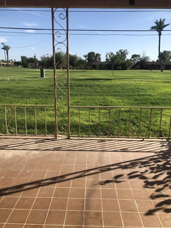 10413 W Oakmont Drive, Sun City, AZ 85351 (MLS #5795441) :: My Home Group