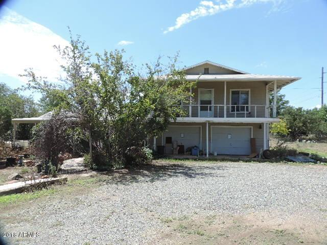 13211 E Shawnee Lane, Humboldt, AZ 86329 (MLS #5795576) :: My Home Group