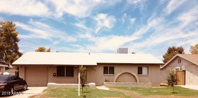 3604 S Cutler Drive, Tempe, AZ 85282 (MLS #5795603) :: Group 46:10