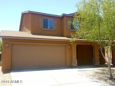 2525 E Meadow Lark Way, San Tan Valley, AZ 85140 (MLS #5795619) :: The Bill and Cindy Flowers Team