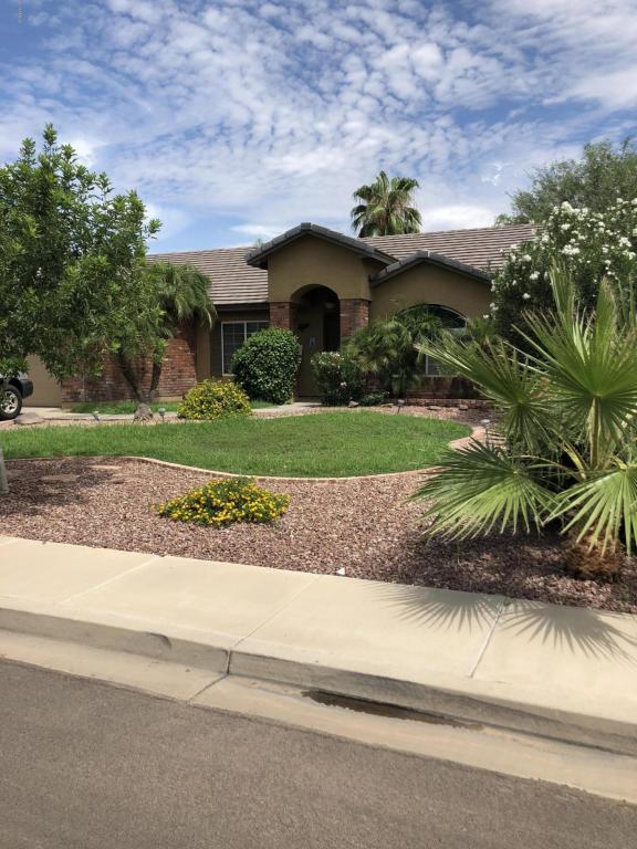 3690 E Simpson Court, Gilbert, AZ 85297 (MLS #5795833) :: Group 46:10