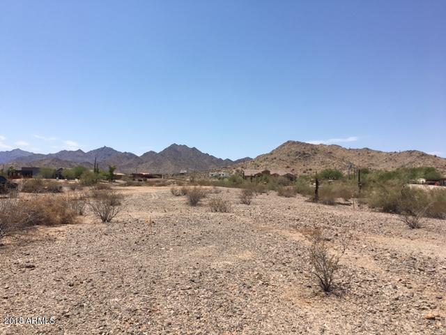 16801 E Dixellita Drive, Scottsdale, AZ 85262 (MLS #5795845) :: Group 46:10