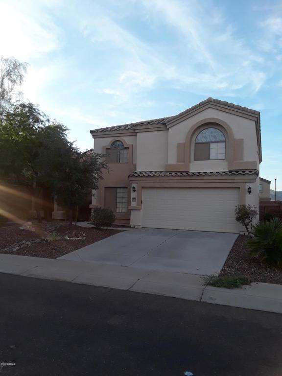 23950 W Tonto Street, Buckeye, AZ 85326 (MLS #5795877) :: My Home Group