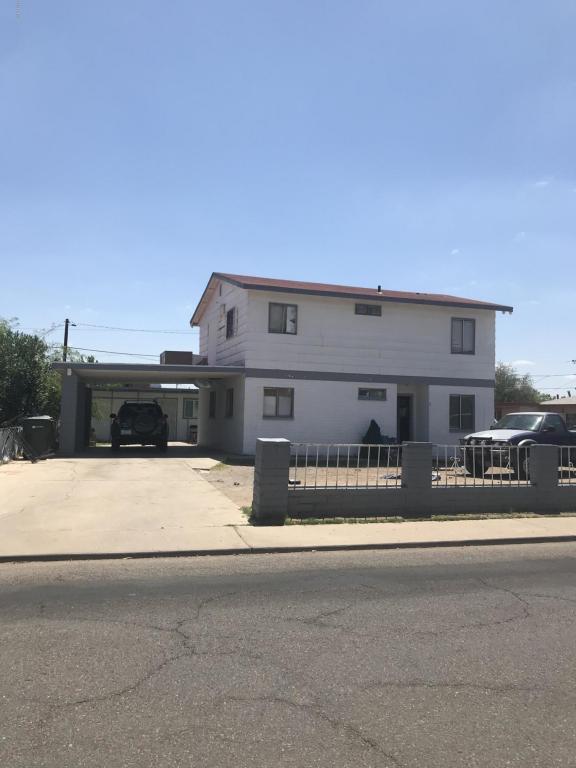 33 N 30TH Drive, Phoenix, AZ 85009 (MLS #5795936) :: Relevate | Phoenix
