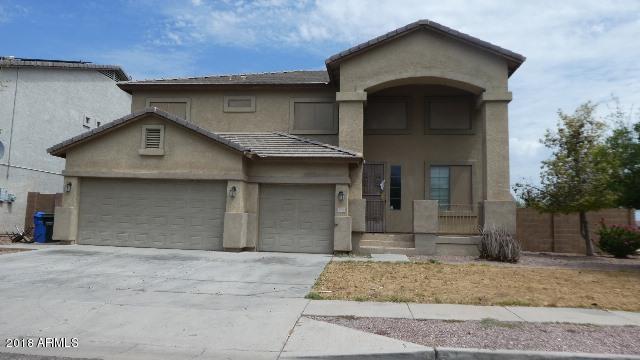 7706 W Wood Lane, Phoenix, AZ 85043 (MLS #5795947) :: My Home Group