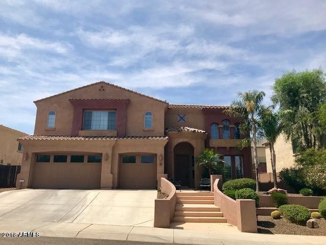 12909 W Krall Street, Glendale, AZ 85307 (MLS #5796020) :: Brent & Brenda Team