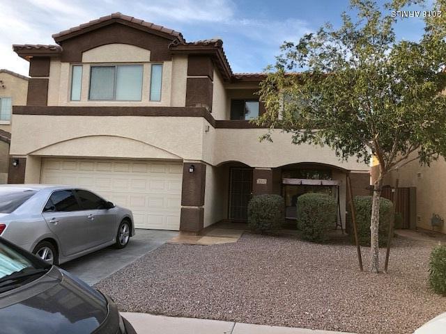 5510 W Ellis Drive, Laveen, AZ 85339 (MLS #5796145) :: Kelly Cook Real Estate Group
