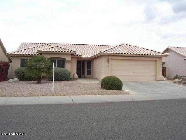 20624 N 61St. Avenue, Glendale, AZ 85308 (MLS #5796297) :: The Laughton Team