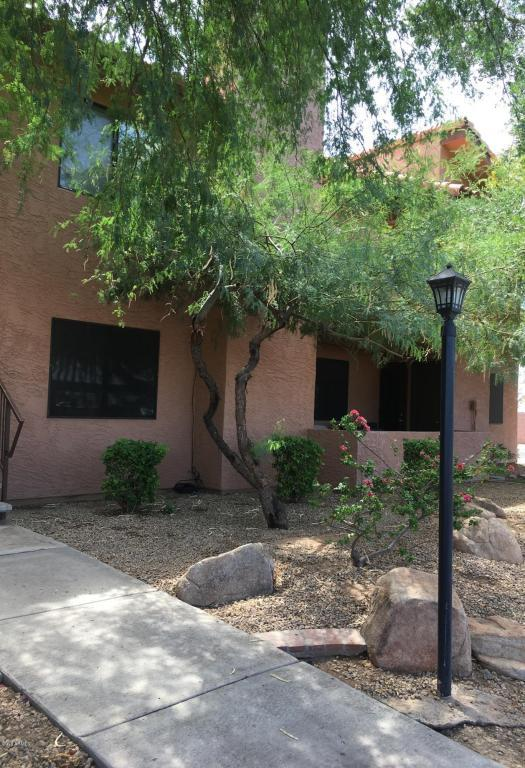 1075 E Chandler Boulevard #102, Chandler, AZ 85225 (MLS #5796311) :: Berkshire Hathaway Home Services Arizona Properties