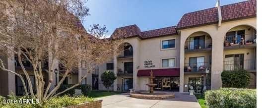 3033 E Devonshire Avenue #3018, Phoenix, AZ 85016 (MLS #5796334) :: The Laughton Team