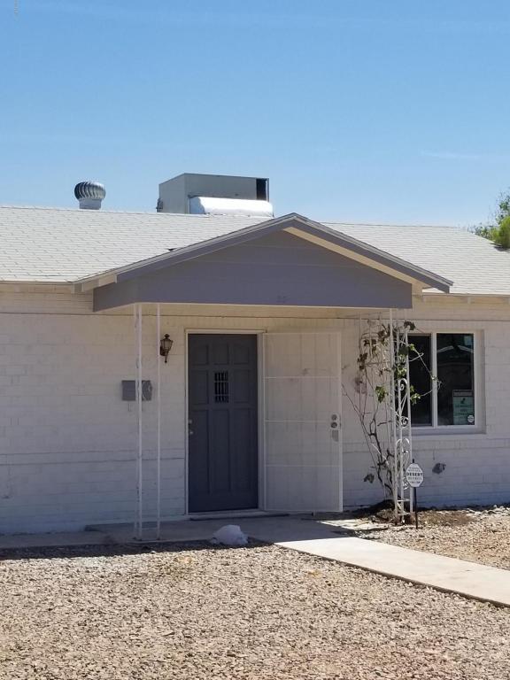 35 W Vogel Avenue, Phoenix, AZ 85021 (MLS #5796530) :: Berkshire Hathaway Home Services Arizona Properties