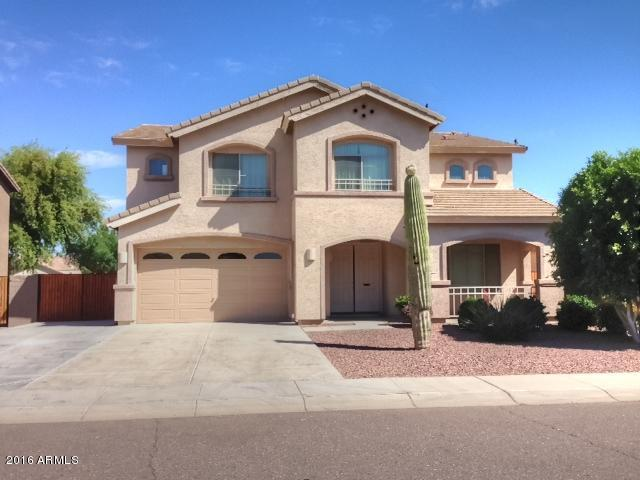 14336 W Evans Drive, Surprise, AZ 85379 (MLS #5796836) :: The Sweet Group
