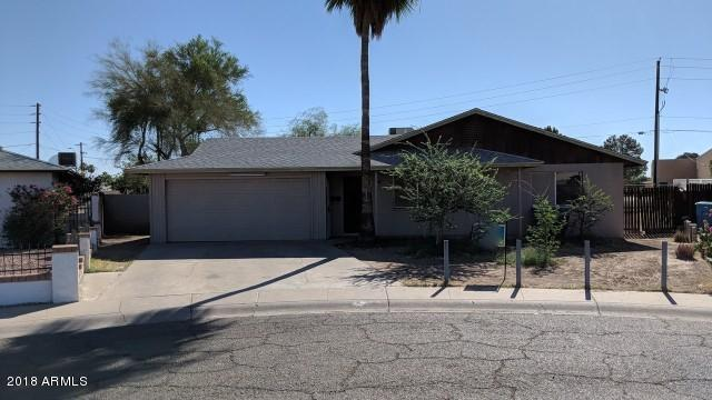 2233 N 56TH Avenue, Phoenix, AZ 85035 (MLS #5796970) :: CANAM Realty Group