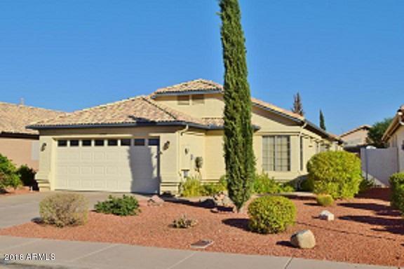 10848 W Ventana Drive E, Sun City, AZ 85373 (MLS #5796972) :: CANAM Realty Group