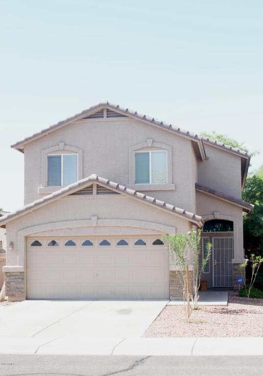 13031 W Cheery Lynn Road, Avondale, AZ 85392 (MLS #5797004) :: The W Group
