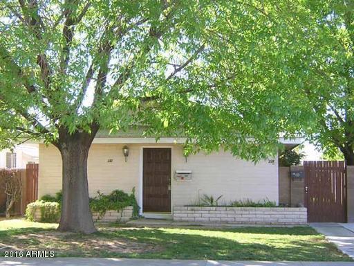 232 N Lebaron Street, Mesa, AZ 85201 (MLS #5797039) :: The Daniel Montez Real Estate Group