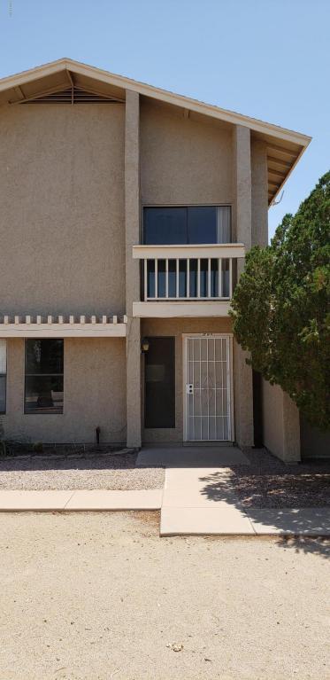 685 W Calle Tuberia, Casa Grande, AZ 85194 (MLS #5798165) :: Yost Realty Group at RE/MAX Casa Grande