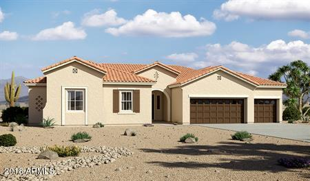 18966 S 196TH Way, Queen Creek, AZ 85142 (MLS #5798613) :: The Garcia Group @ My Home Group