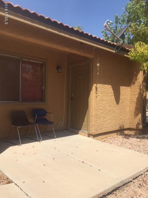 3511 E Baseline Road #1180, Phoenix, AZ 85042 (MLS #5800109) :: Arizona 1 Real Estate Team
