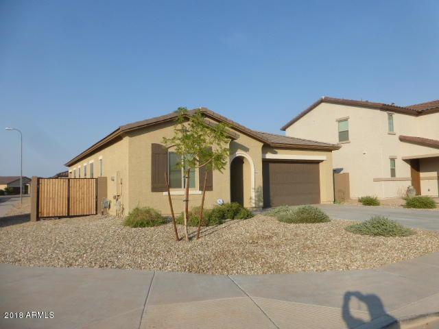 6927 S 78th Drive, Laveen, AZ 85339 (MLS #5800899) :: Santizo Realty Group