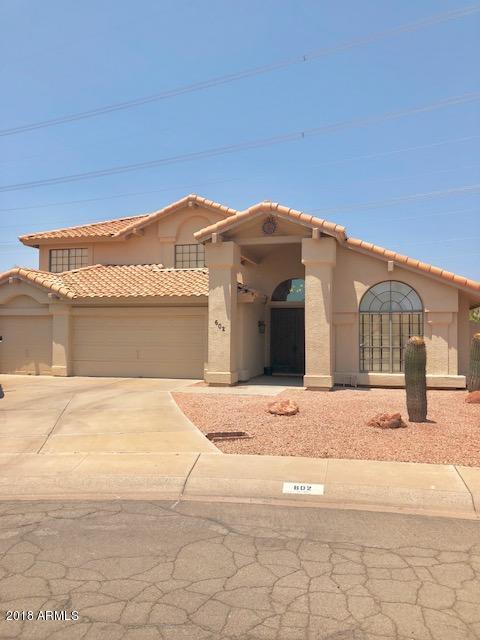 602 E Hearne Way, Gilbert, AZ 85234 (MLS #5801085) :: The Bill and Cindy Flowers Team