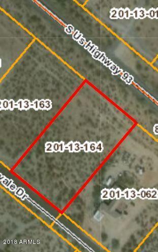 21400 W Vista Royale Drive, Wickenburg, AZ 85390 (MLS #5801090) :: Conway Real Estate