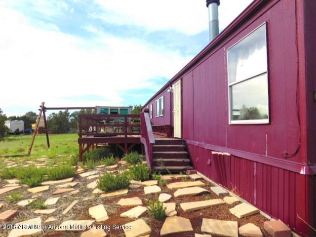 6297 N Isabella Street, Williams, AZ 86046 (MLS #5801587) :: The Daniel Montez Real Estate Group