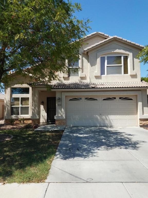 13026 W Monterey Way, Avondale, AZ 85392 (MLS #5802320) :: The W Group