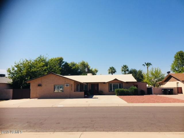 8525 E Pasadena Avenue, Scottsdale, AZ 85250 (MLS #5802923) :: The Daniel Montez Real Estate Group