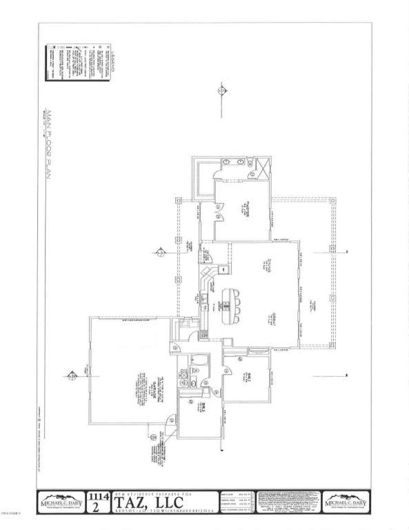 Lot 53 S Ironwood Place, Wickenburg, AZ 85390 (MLS #5803478) :: Arizona 1 Real Estate Team