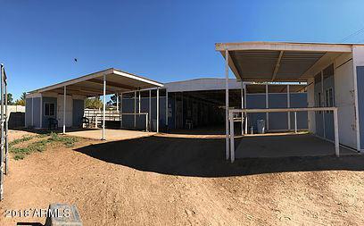 732 N 82ND Street, Mesa, AZ 85207 (MLS #5804004) :: Yost Realty Group at RE/MAX Casa Grande